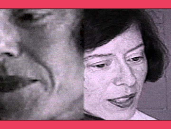 video still from Leslie, by Cecilia Dougherty