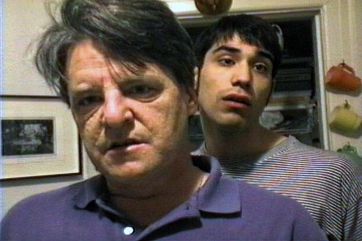 video still from film Kevin & Cedar